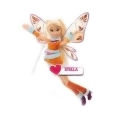 Кукла Winx Club Любовикс: ты настоящая фея