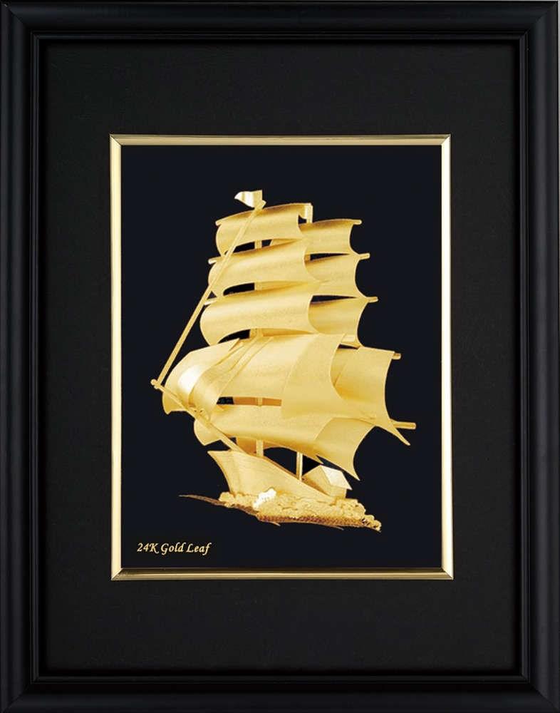 Панно «Корабль»