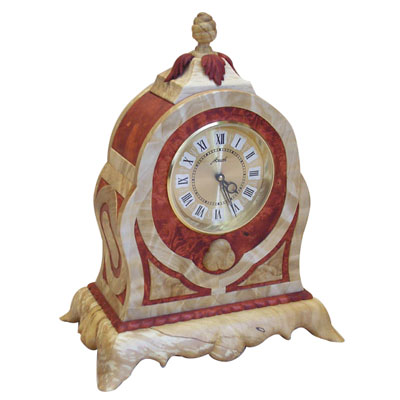 Настольные часы «Мэри»