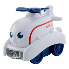 Игрушка Mattel Thomas & Friends Гарольд