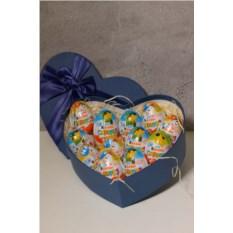 384e7f4f-8868-418a-b05b-ce9964c5224f Поделка — валентинка своими руками из бумаги, ткани: шаблоны, выкроки. Как сделать красивую валентинку своими руками маме, парню, в школу?