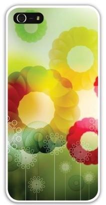 Чехол-накладка для iphone 5/5S, солнечные часы