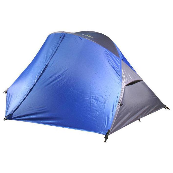Ультралегкая палатка «Снаряжение Вега» 2 Si/Sc