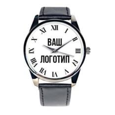 Наручные часы «Ваш логотип»