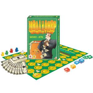 Бизнес-игра «Миллионер»