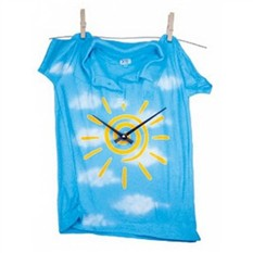 Часы «Рубашка» небесные (Antartidee)
