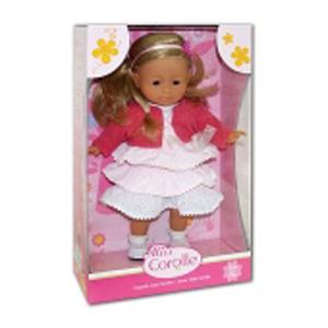 Кукла  «Мисс блондинка»