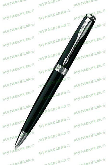 Шариковая ручка Parker Sonnet Mini K230 Black CT