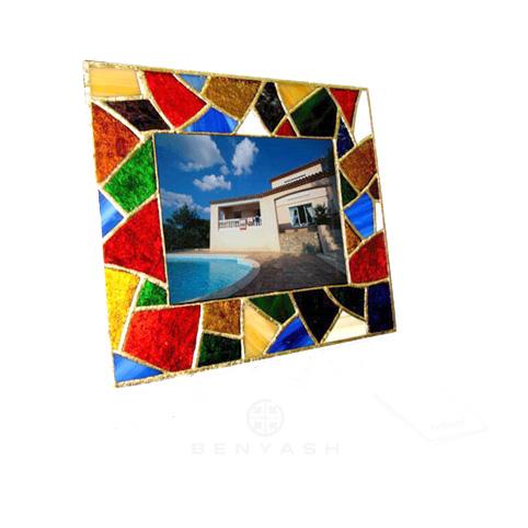 Цифровая фоторамка «Витраж»