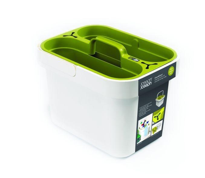Хозяйственный контейнер Clean and Store™, белый
