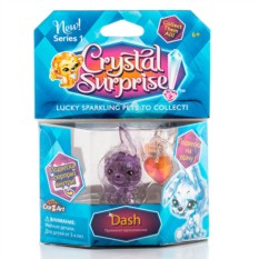 Украшение Crystal Surprise