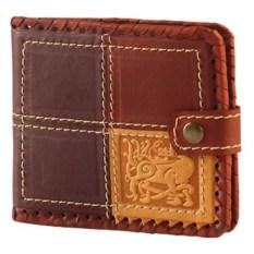 Дизайнерский кошелек