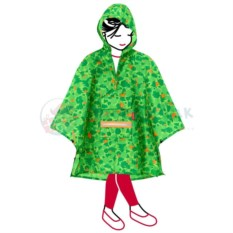 Дождевик Mini Maxi Poncho Kids