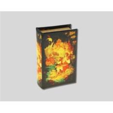 Книга-сейф «Баллады Садко»