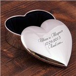 Шкатулка Сердце