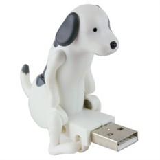 USB-гаджет Похотливая собачка Далматин