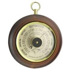 Коричневый барометр Рыбак