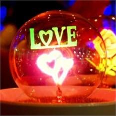 Светильник Love