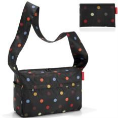 Сумка складная Mini maxi citybag dots