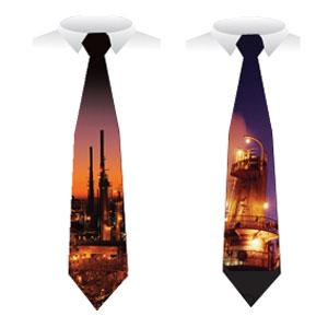 Корпоративный подарок «Галстук»