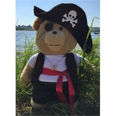 Тед Пират