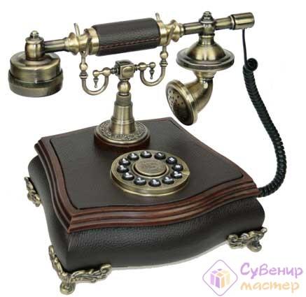 Телефон-ретро Грей