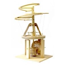 Конструктор из дерева «Воздушный винт»