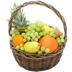 Фруктовая корзина Frutti