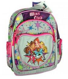 Рюкзак для школы и отдыха Silver Tatoo