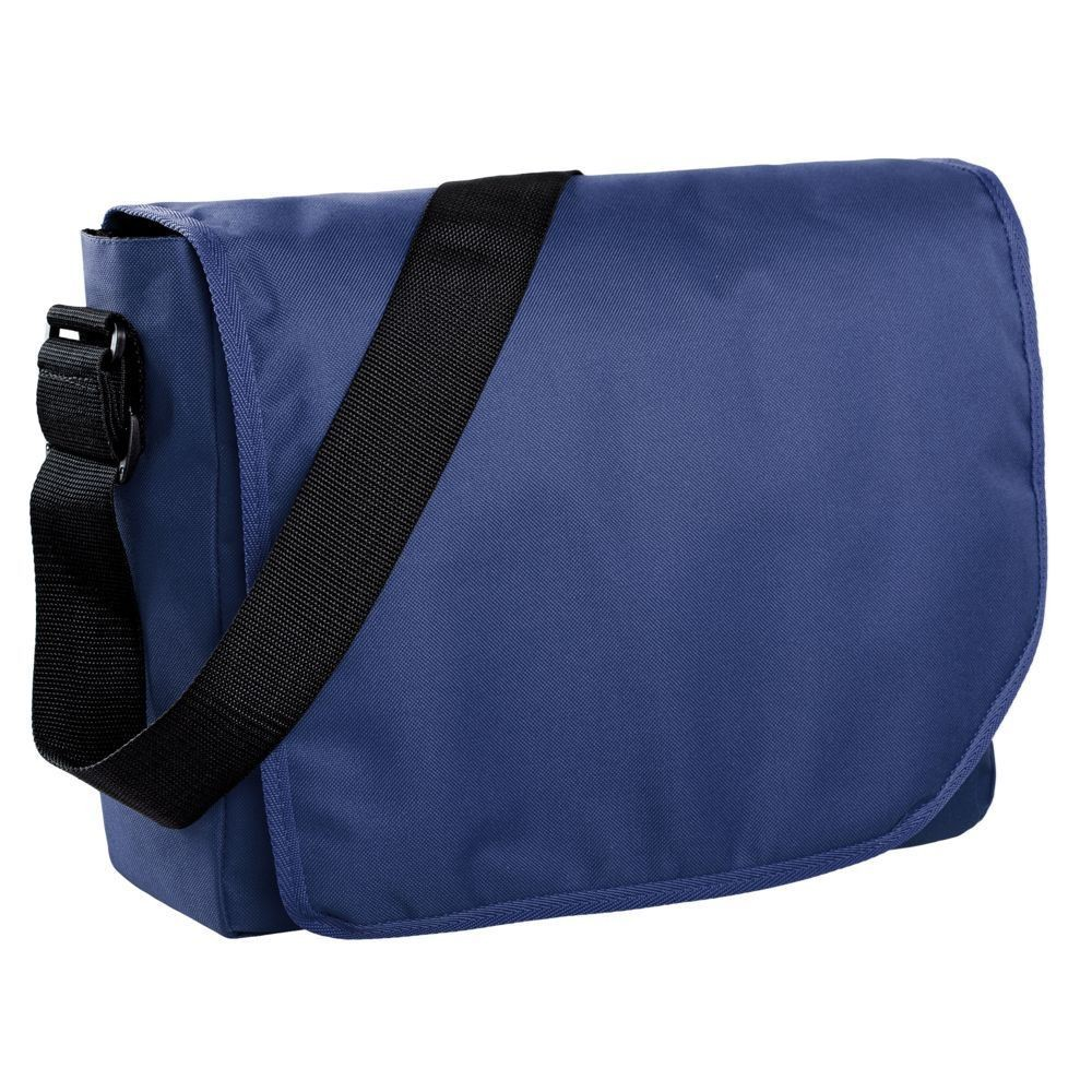 Синяя сумка для ноутбука Unit Laptop bag