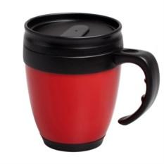 Термокружка Cask (цвет — красный)