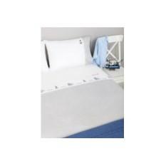 Детское постельное белье в кроватку Luxberry Sea dreams