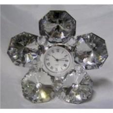 Часы Цветок Linea Labrador