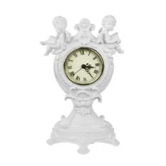 Настольные часы Милые ангелочки