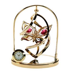 Часы «Бабочка»