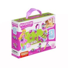 Конструктор Inventor Girls (5 моделей)