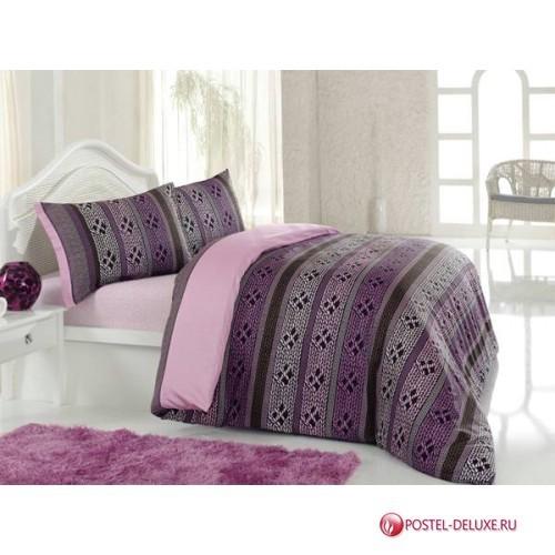 Постельное белье Modalize Purple