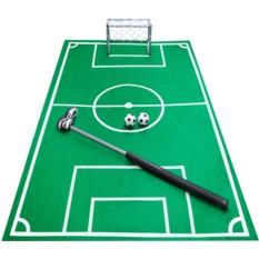 Коврик для туалета «Футбол»