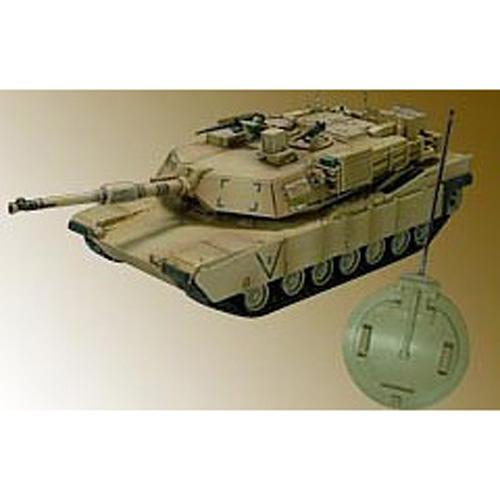 Радиоуправляемый танк Abrams