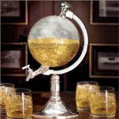 Бар для напитков Глобус