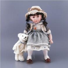 Фарфоровая кукла Мартина Reinart Faelens