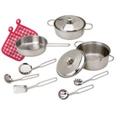 Набор посуды Супер кулинар (Alex)