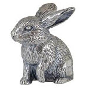 Кролик маленький сидячий