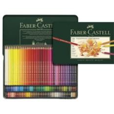 Набор цветных карандашей Polychromos (120 цветов)