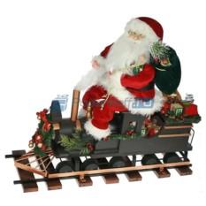Новогоднее интерьерное изделие Время подарков
