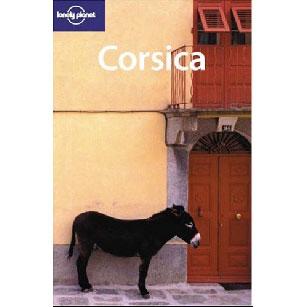Книга Corsica