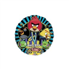 Поющий шар Happy Birthday Angry Birds