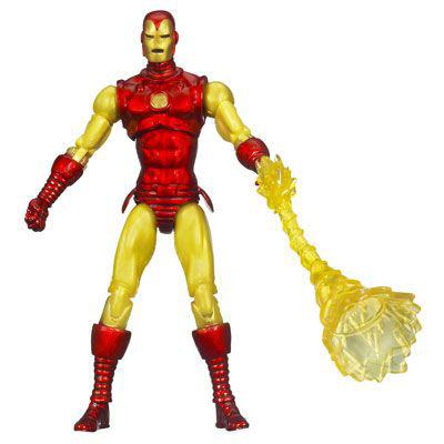 Фигурка Iron Man