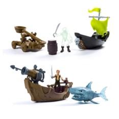 Фигурка героя с аксессуарами Pirates of Caribbean