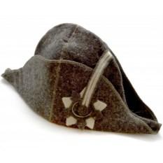 Банная шапка Наполеон